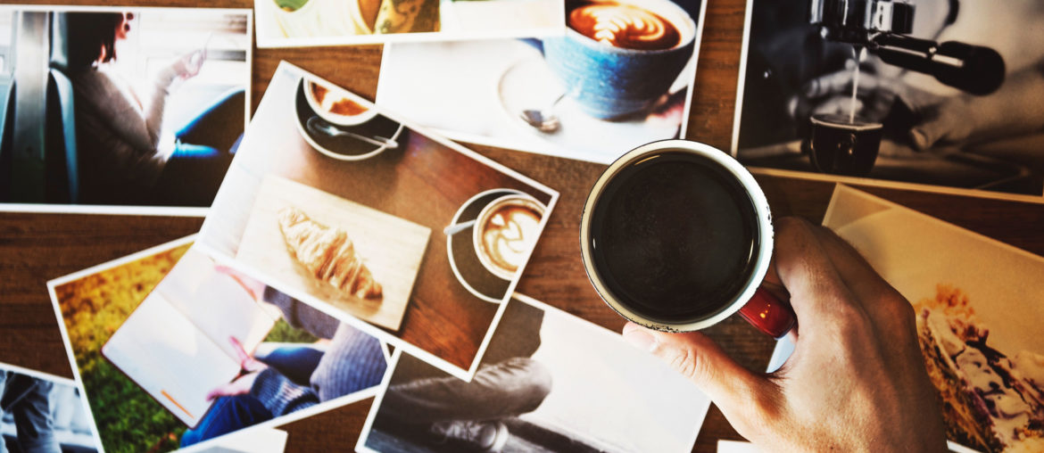 How to Design Instagram Feed
