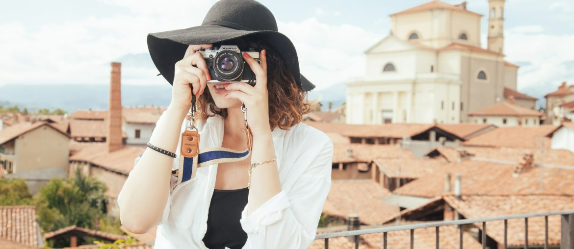 how to grow instagram travel blog