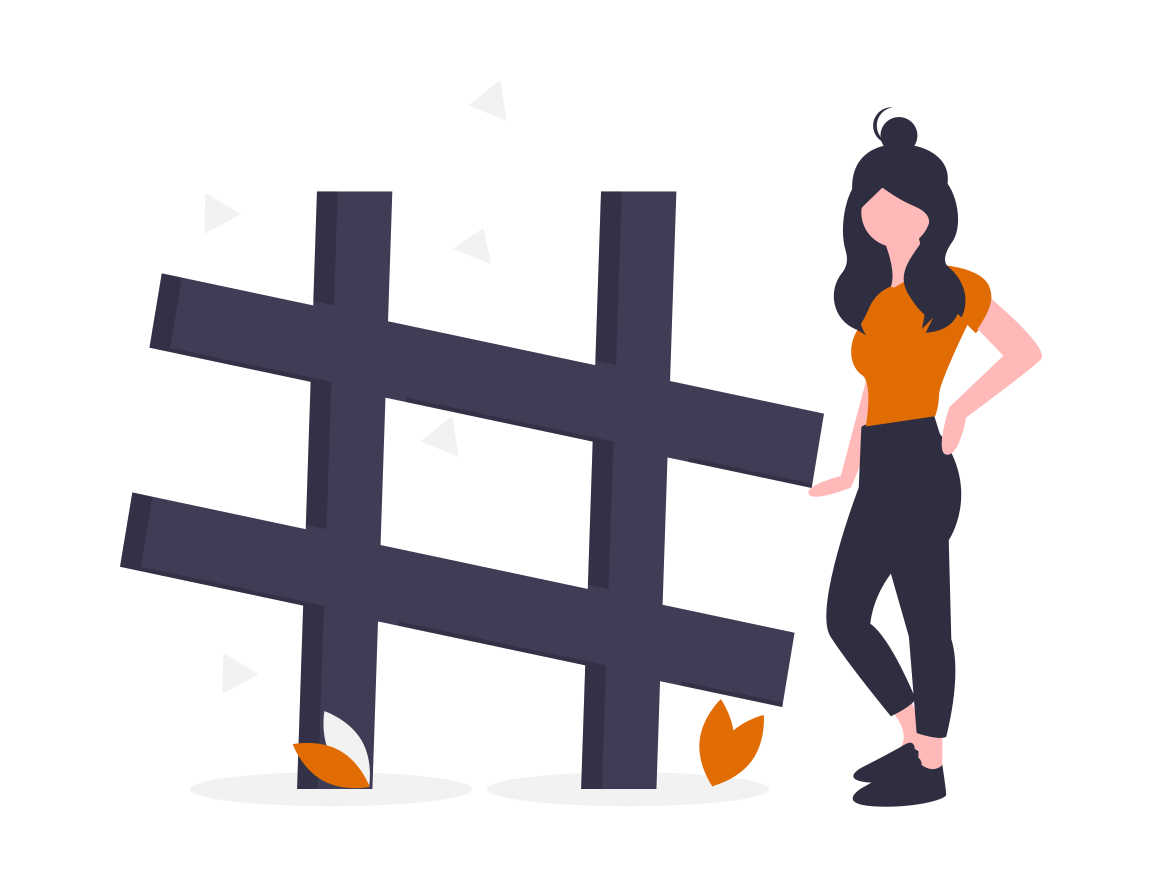 instagram stats hashtags